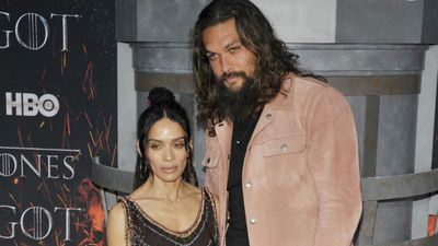 Jason Momoa surprises wife Lisa Bonet by restoring her 1965 Mustang