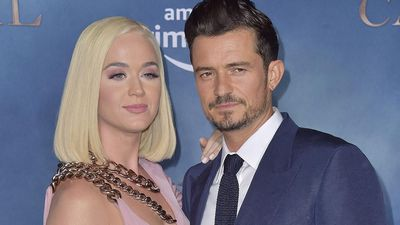 Katy Perry wants her daughter to have a sense of 'justice'