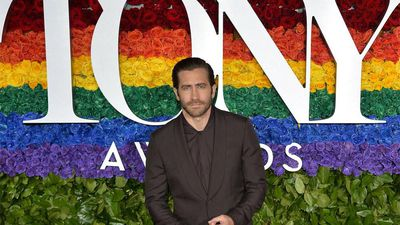Jake Gyllenhaal has signed a first-look film deal with New Republic!
