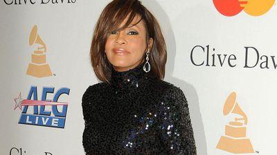 Sony acquire rights to upcoming Whitney Houston biopic 'I Wanna Dance With Somebody'