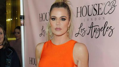 Khloe Kardashian's daughter is her number one priority