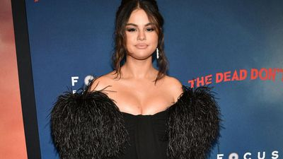 Selena Gomez has learned about herself in lockdown