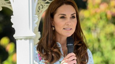 Duchess Catherine 'burst into tears' hearing coronavirus stories