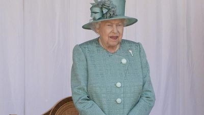 The Queen sends personal message to families of Lebanon explosion victims
