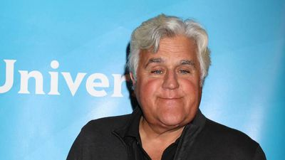 Jay Leno 'fully supports' his friend Ellen DeGeneres