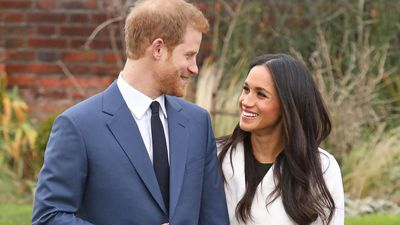 Duchess Meghan hinted to Bobbi Brown about Prince Harry romance