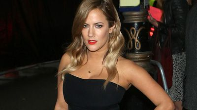 Caroline Flack left message for Lewis Burton in suicide note