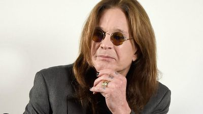 Ozzy Osbourne doesn't believe in the afterlife