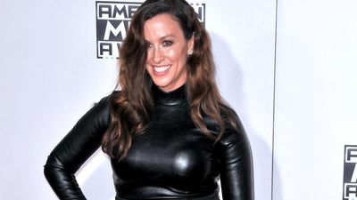 'I'm happy to still be here': Alanis Morissette opens up about being held at gunpoint!