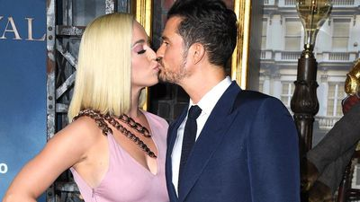 Katy Perry and Orlando Bloom 'stronger' thanks to 2017 split