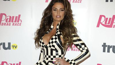 Katie Price could be in recovery for two years after foot injury