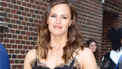 Jennifer Garner has split from John Miller