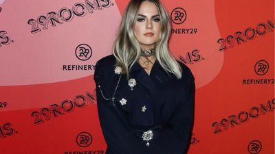 JoJo has collaborated with Demi Lovato on deluxe edition of 'Good To Know'