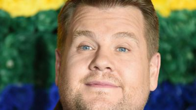 James Corden returning to studio