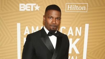 Jamie Foxx reveals hopes for Mike Tyson biopic