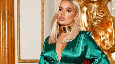 From Love Island to Fashion Queen: Molly-Mae Hague to feature in new fashion documentary