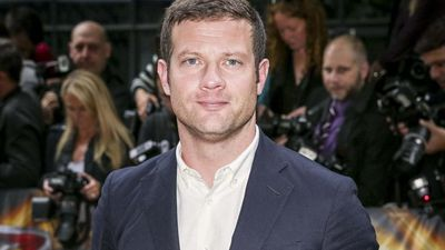 Dermot O'Leary: 'I'm A Celeb will be horrific'