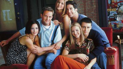 The One With The Reunion: Friends reunion to film in two weeks