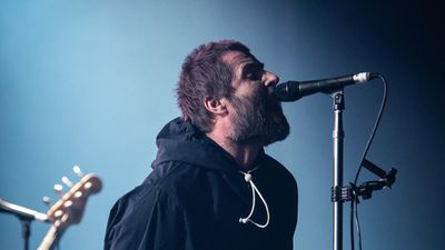 Liam Gallagher responds to his brother Noel's cover album plans