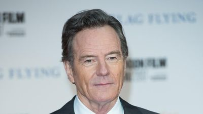Breaking Bad fans would love this: Bryan Cranston would reprise Walter White role 'in a second'