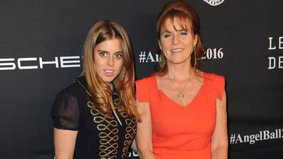 Sarah Ferguson's birthday tribute to Princess Beatrice