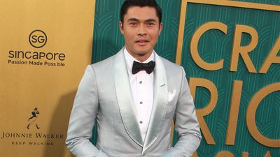 Henry Golding opens up about James Bond rumours