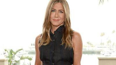 Jennifer Aniston teases 'more exciting and more fun' Friends reunion special after delay
