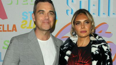 Robbie Williams says his marriage is his greatest achievement