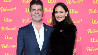 Simon Cowell was almost left paralysed after breaking back in three places
