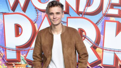 Joe Sugg lands major acting gig
