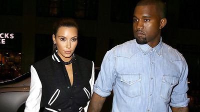 Kim Kardashian West and Kanye West are 'much happier' after family holiday