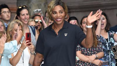 Serena Williams has helped donate over 4 million face masks to schools