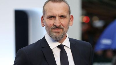Christopher Eccleston to reprise Doctor Who role