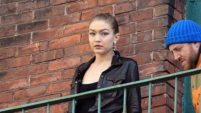 Gigi Hadid reveals the thing she's missing whilst pregnant