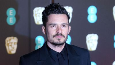 Orlando Bloom was 'sick of the sight' of himself at height of his fame