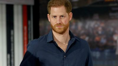 Prince Harry says it will take 'every single person on the planet to defeat racism'