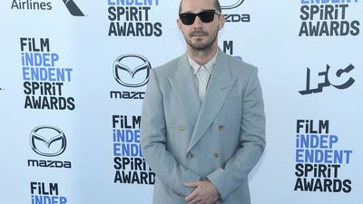 Shia LaBeouf eyed for X-Men reboot