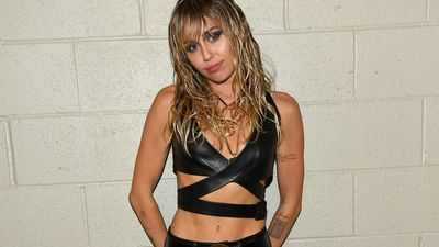 Miley Cyrus plans to make sobriety a 'long-term lifestyle'