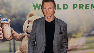 Liam Neeson thought 'Taken' would be a box office flop