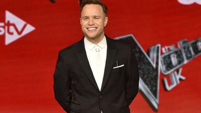 Olly Murs feels excited to make his Soccer Aid comeback following knee injury
