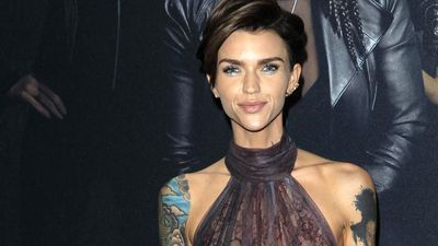 Ruby Rose reveals real reason for Batwoman departure