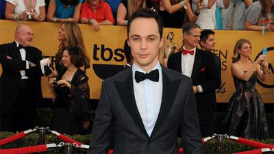 Jim Parsons glad he came out, says it was a 'great thing' for him