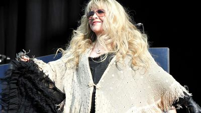 'Ill never sing again': Stevie Nicks voices coronavirus fears