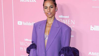 Alicia Keys set to produce a Netflix rom-com
