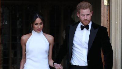 Prince Harry and Duchess Meghan's stunning home details revealed!