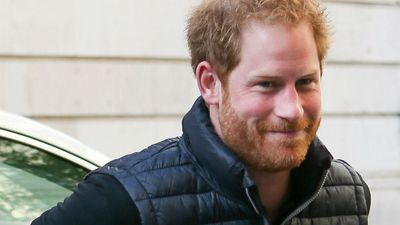 From Royal To Netflix Star: Prince Harry to star in Netflix documentary