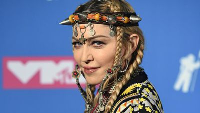 How the Queen of Pop got her crown: Madonna's writing a screenplay about her rise to stardom