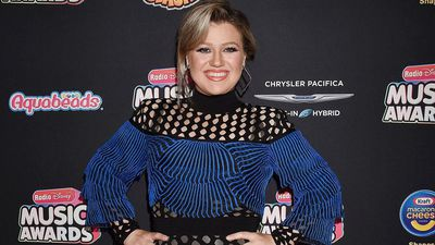 Kelly Clarkson slams troll for saying her work ethic ended marriage