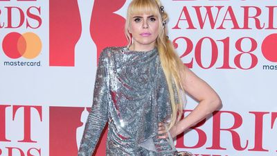 Paloma Faith's record label want her to be less political