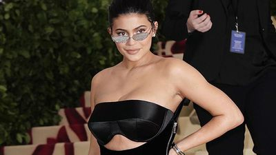Reason why Kylie Jenner ditched lip fillers revealed